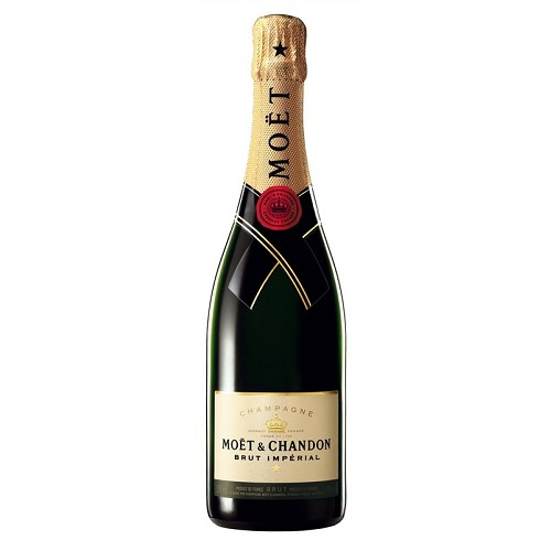 Moet Chandon BRUT 0,75  Imperial