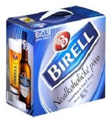 Birell 0,5l 8pack pack
