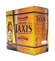 Taxis  14  ležák 0,5l 8 pack