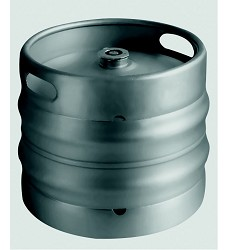 URBAN 10  světlé pivo  30 l keg / 4,1%/