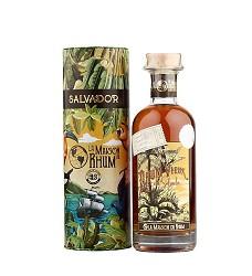 La Maison Du Rhum SALVADOR No.3  40%  0,7 l (rum .)