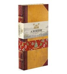 A. H. RIISE BOX mini 24 x 2 cl  42,92 %  /USA/