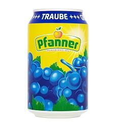 PF - Hrozno   50%   plech 0,33 PFANNER