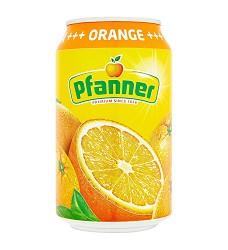 PF - Pomeranč 50%   plech 0,33 PFANNER