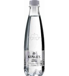 KINLEY tonic water  0,5l