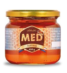 Med květový 450 g