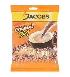 Káva JACOBS instantní 3v1 (14x152g)