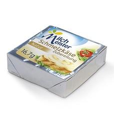 Milch Meister tavený sýr 40 x 16,7g
