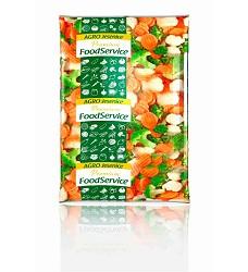 Zeleninová směs - Bretaňská 1kg (4x2,5kg karton) AGRO !!!!!!