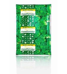 Brokolice 40-60 mražená 1kg (4x2,5kg karton) AGRO