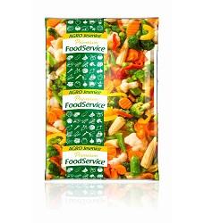 Zeleninová směs - V.I.P 1kg (4x2,5kg karton) AGRO