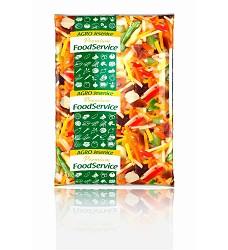 Zeleninová směs - Čínská 1kg (4x2,5kg karton) AGRO