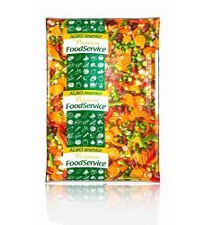 Zeleninová směs - MEXICO premium  1kg (4x2,5kg karton) AGRO