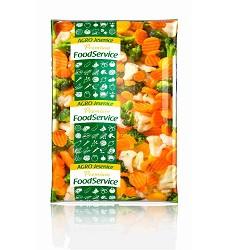 Zeleninová směs - Císařská  premium  1kg (4x2,5kg karton) AGRO