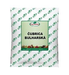 ČUBRICA Bulharská   500g - alu - GurmEko