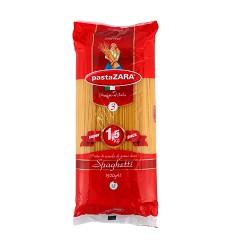 Těstoviny Spaghetti  5 kg /1,65 mm/
