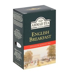 AHMAD TEA English Breafast Tea  sypaný čaj 100 g