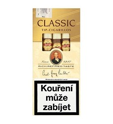 D Handelsgold Clasic Tip  5ks 90,- DOU-