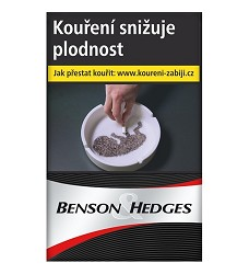 Benson Hedges Black /118,-/ !!!!!!!       F
